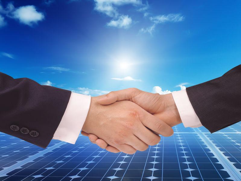 Courtier-mandataire en installations photovoltaïques